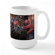 Malfunction Mug