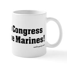 Clean Up Congress - Mug
