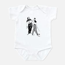 Gentleman Caller Infant Bodysuit