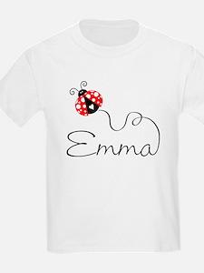 Ladybug Emma T-Shirt
