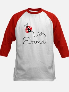 Ladybug Emma Tee
