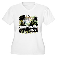Dharmaville 1977 T-Shirt