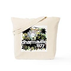 Dharmaville 1977 Tote Bag