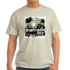 Dharmaville 1977 Light T-Shirt