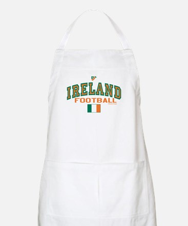 Ireland Football/Soccer Apron