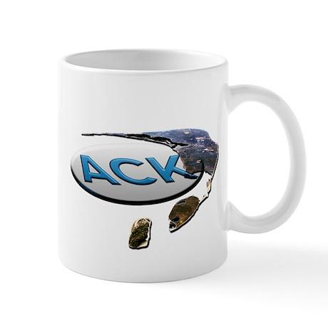 Nantucket Logo Collection Mug