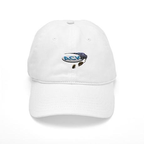 Nantucket Logo Collection Cap