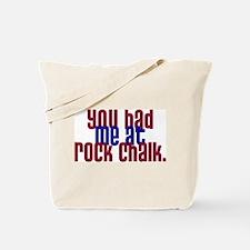 Cute Ks Tote Bag