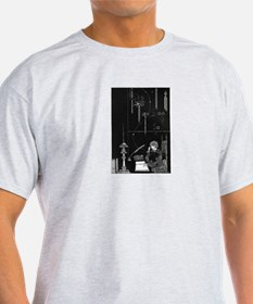 The Poet T-Shirt