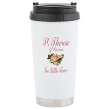 St.Therese - Travel Mug