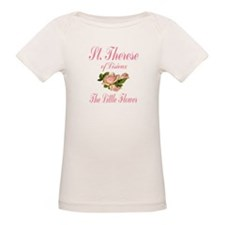 St.Therese-Tee
