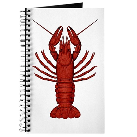 Crawfish Journal