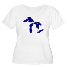 Great Lakes T-Shirt
