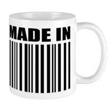 Made in Mug