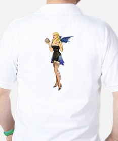 Wicked tooth fairy T-Shirt