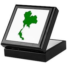 Thailand Keepsake Box