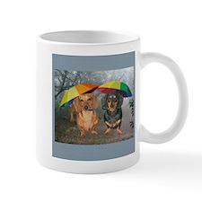 Rainbows Mug