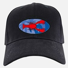 Lobster Baseball Hat