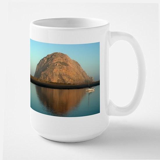 Morro Rock Mug