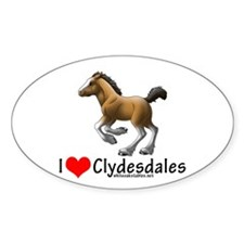 White Oak Stables Decal