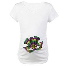 Mardi Gras Mask Shirt