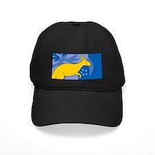 Kangaroo Baseball Hat