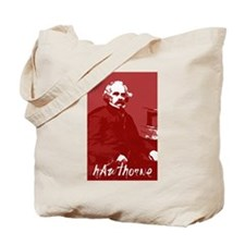 Nathaniel Hawthorne Tote Bag