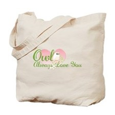Owl Always Love U 2 - Tote Bag
