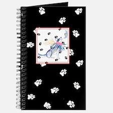 Gulliver's Rescue Angel Journal