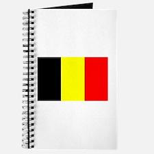 Belgium Journal