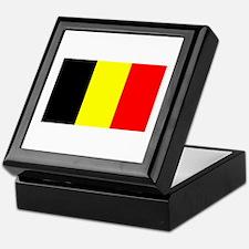 Belgium Keepsake Box