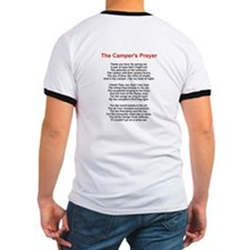 Camper's Prayer T