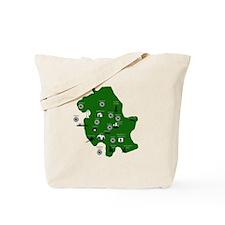 Unique Jacob Tote Bag