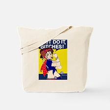 Cute Bellydance vintage Tote Bag