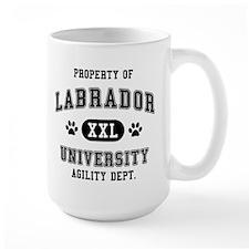 Property of Labrador Univ. Mug