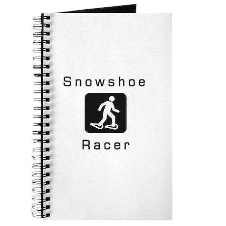Snowshoe Racer Journal