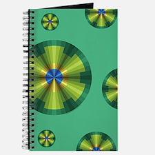 Peacock Illusion Journal