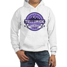 Telluride Purple Hoodie