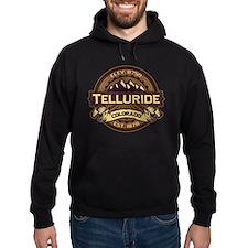 Telluride Sepia Hoodie