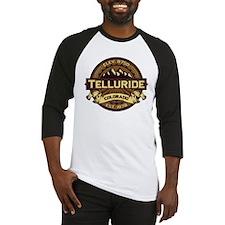 Telluride Sepia Baseball Jersey