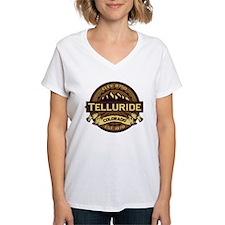 Telluride Sepia Shirt