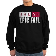 Lost Hieroglyphics Sweatshirt