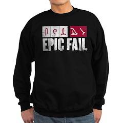 Lost Hieroglyphics Sweatshirt (dark)