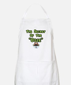 Turtle Soup Apron