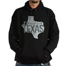 I Messed With Texas Hoody