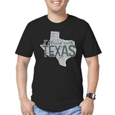 I Messed With Texas T