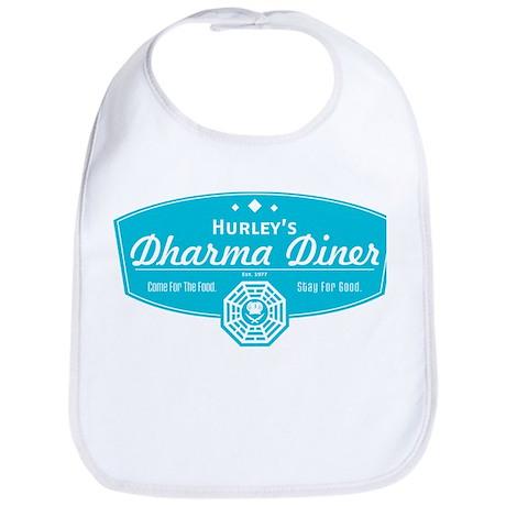 Hurley's Dharma Diner Bib