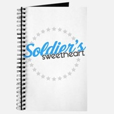 Soldier's Sweetheart Journal
