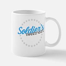Soldier's Sweetheart Mug