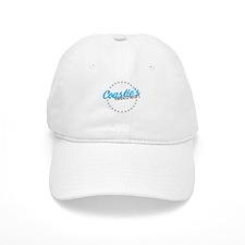 Coastie's Sweetheart Baseball Cap